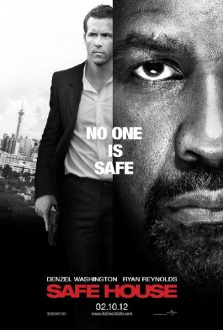 Watch Safe House (2012) full movie online free streaming HD Quality